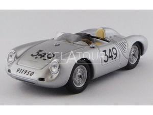 Porsche 1500 RS Spider #349 Mille Miglia 1957