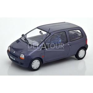 Renault Twingo 1995 Meteor Grey