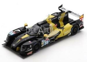 Ligier JSP217 #35 24H LeMans 2020