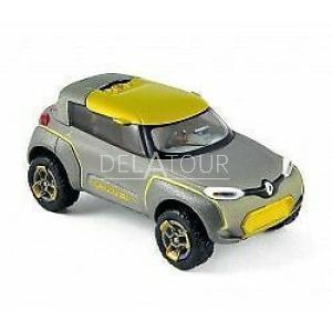 Renault Concept Car Kwid Salon de Bombay 2014