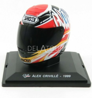 Alex Criville Helmet 500GP World Champion 1999