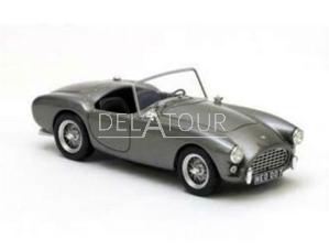 AC ACE Spider LHD 1955 Grey Metallic