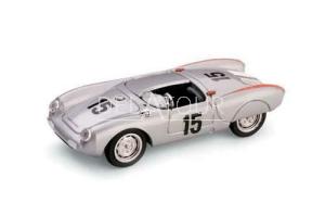 Porsche 550 RS Avus #15 1955