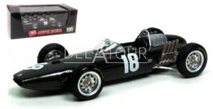 BRM P57 #18 R. Ginther Dutch GP 1962