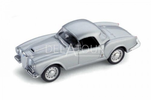 Lancia Aurelia B24 Hard Top 1955 Silver