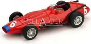 Maserati 250F #6 J. Behra Italian GP 1957