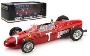 Ferrari 156 #0 Muletto Test Car 1965