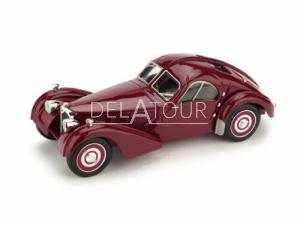 Bugatti 57S Atlantic Coupe 1934  Bordeaux