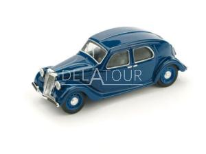 Lancia Aprilia I Series 1936 Blue