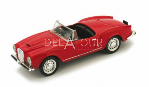 Lancia Aurelia B24 Spider 1955 Red