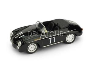 Porsche 356 Speedster #71 S. McQueen 1959