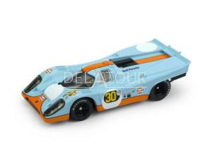 Porsche 917K #1 Winner Buenos Aires 1971