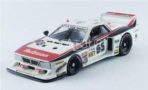 Lancia Beta Montecarlo #65 24H LeMans 1982