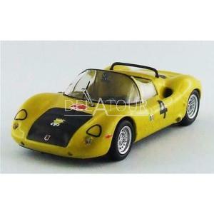 Fiat Abarth 1000SP #4 Bassano-Montegrappa 1970