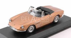 Ferrari 330 GTS 1967 Brown Metallic