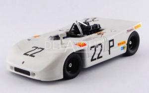 Porsche 908/03 #22 Winner 1000km Nurburgring 1970
