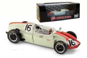 Cooper T51 #16 C. Bristow MonteCarlo GP 1960