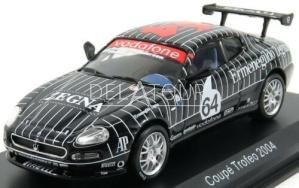 Maserati Gransport #64 Trofeo 2004