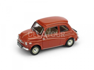 Steyr-Puch 500D 1959 Red