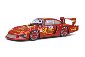 Porsche 935/78 #30 G. Moreti DRM Norisring 1981