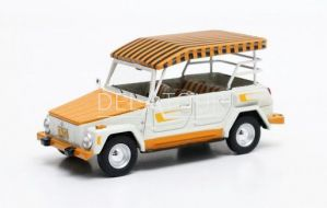 Volkswagen Type 181 Thing Hawaian Edition